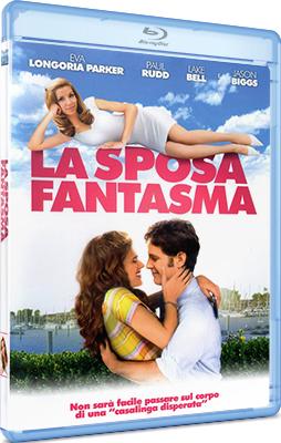 La sposa fantasma (2008) .mkv ITA-ENG 720P AC3 5.1