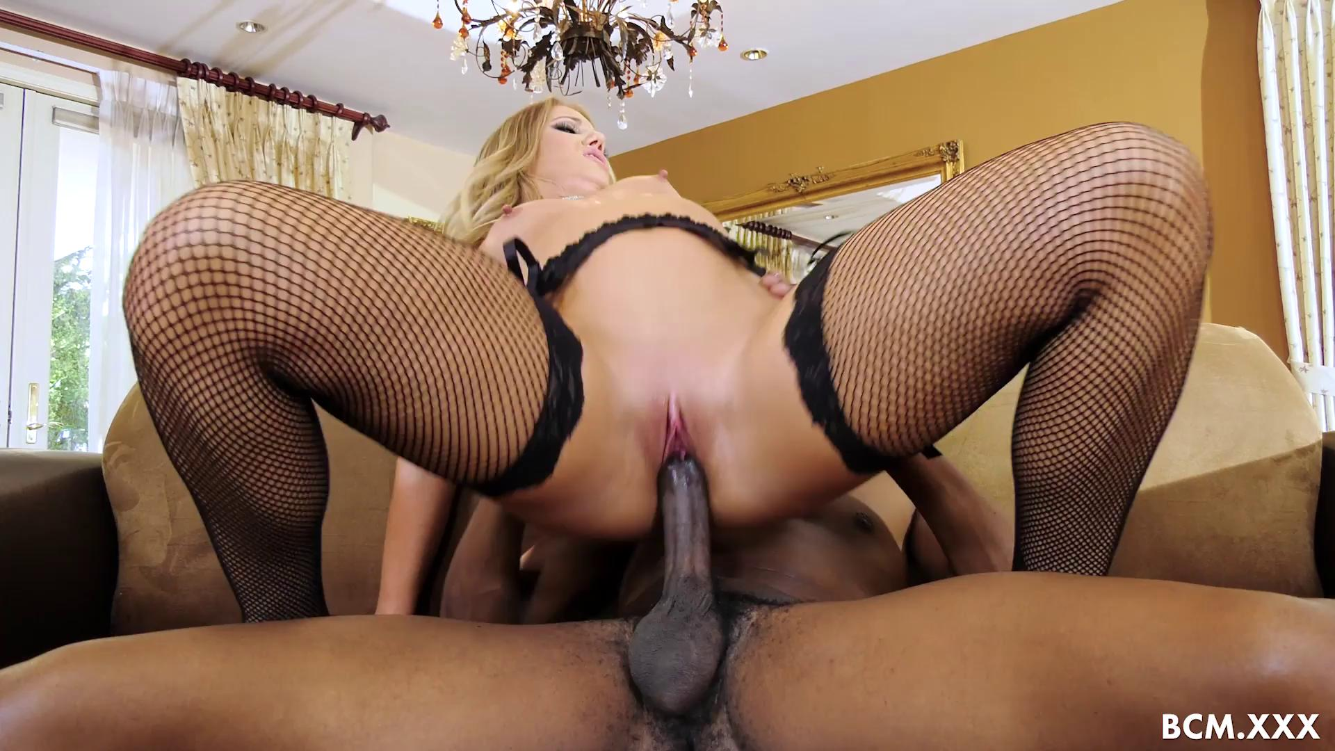 Candice Dare Candice Just Wants That BBC To Penetrate Her Deep