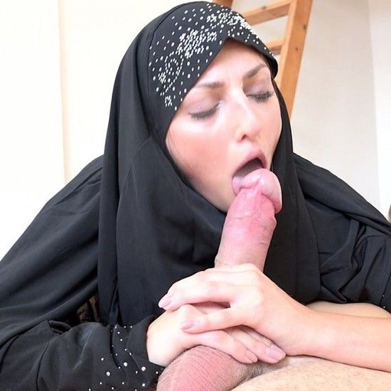 [SexWithMuslims] Katy Rose