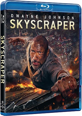Skyscraper (2018).avi BDRiP XviD AC3 - iTA