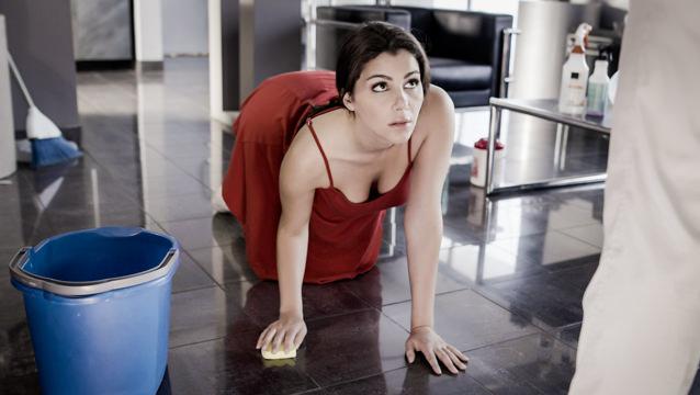 [PureTaboo] Valentina Nappi – The Housemaids Tale