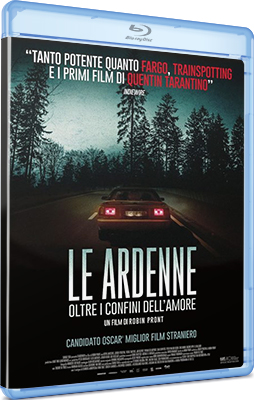 Le Ardenne - Oltre i confini dell'amore (2015) .mkv ITA-GER 480P AC3 5.1