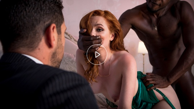 [BlackIsBetter] Ella Hughes – Pale In Comparison