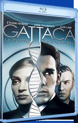 Gattaca - La porta dell'universo (1998) .mkv ITA-ENG 480P BluRay AC3 5.1 Sub