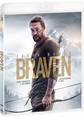Braven - Il Coraggioso (2018).avi BDRiP XviD AC3 - iTA