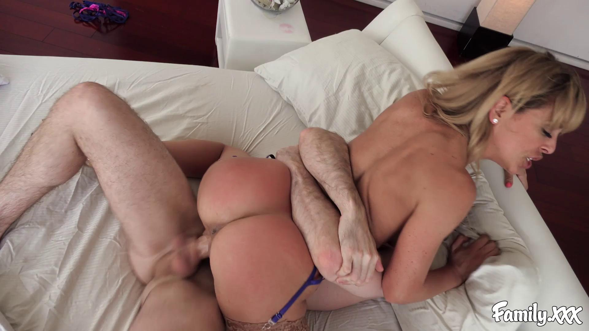 Cherie Deville And Niki Snow Stop Fucking Whores In My House
