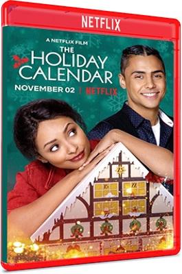Il Calendario Di Natale (2018).avi WEBRiP XviD AC3 - iTA