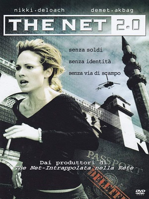 The Net 2.0 (2006) DVD5 Copia 1:1 iTA-ENG-SPA