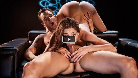 [RKPrime] Abella Danger – Highlighting Her Curves