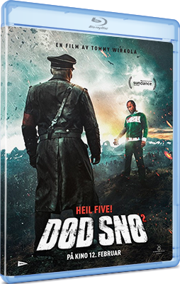 Dead Snow: Red vs. Dead (2014) .mkv ITA-ENG 1080P DTS/AC3 5.1 Sub