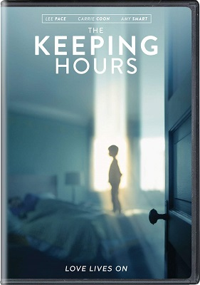 The Keeping Hours (2017).avi DVDRiP XviD AC3 - iTA