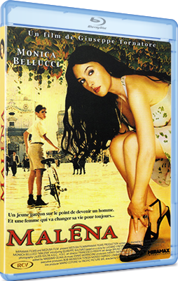 Malèna (2000) .mkv ITA BluRay 480P AC3 5.1 Sub