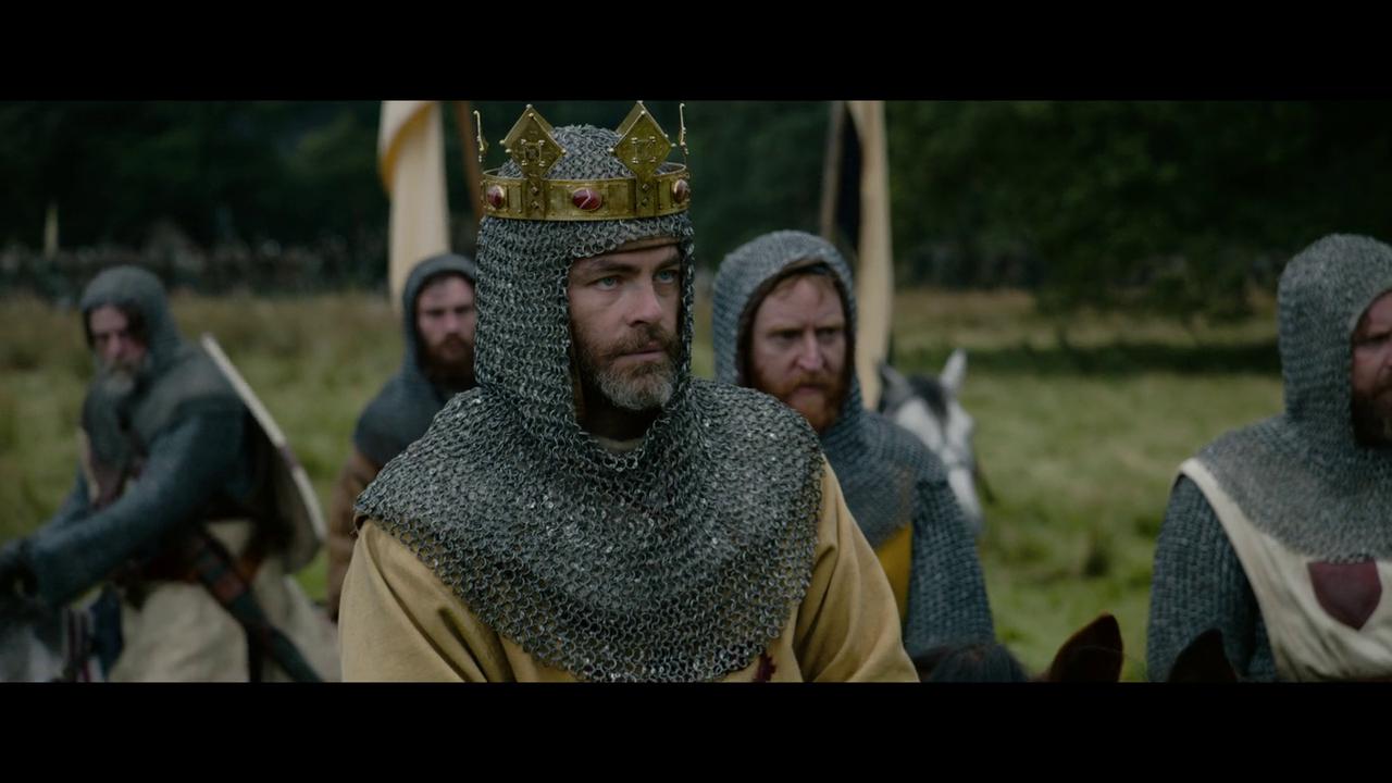 Król wyjęty spod prawa / Outlaw King (2018)  PL.720p.NF.WEB-DL.x264.AC3-KiT / Lektor PL