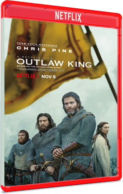 Outlaw King - Il re fuorilegge (2018) .mkv ITA-ENG NF WEBDL 1080P AC3 5.1 Sub