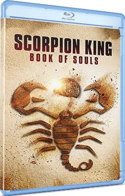 Il Re Scorpione 5 - Il libro delle anime (2018) .mkv ITA-ENG BluRay 1080p DTS/AC3 5.1 Sub