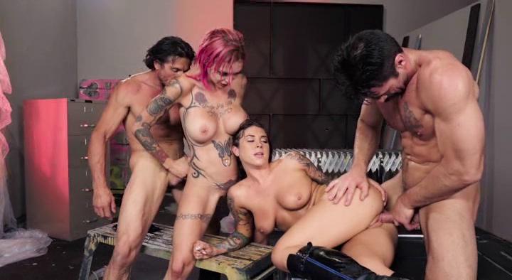Tits N Tats 2