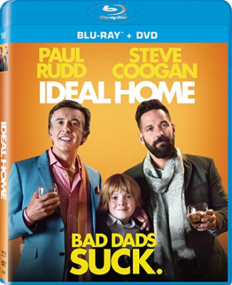 A Modern Family (2018).avi BDRiP XviD AC3 - iTA