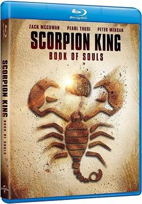 Il Re Scorpione 5 - Il Libro Delle Anime (2018).avi BDRiP XviD AC3 - iTA