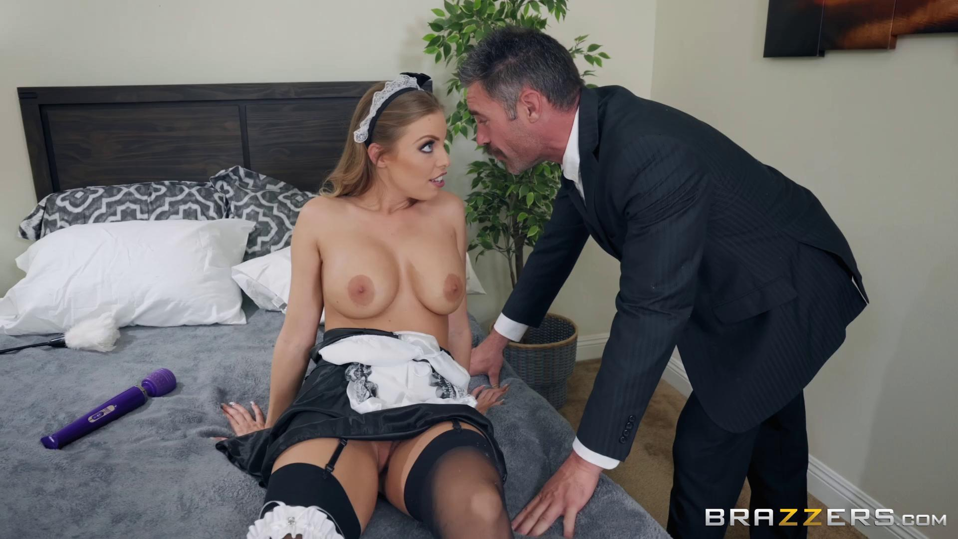 Britney Amber What A Maid Wants