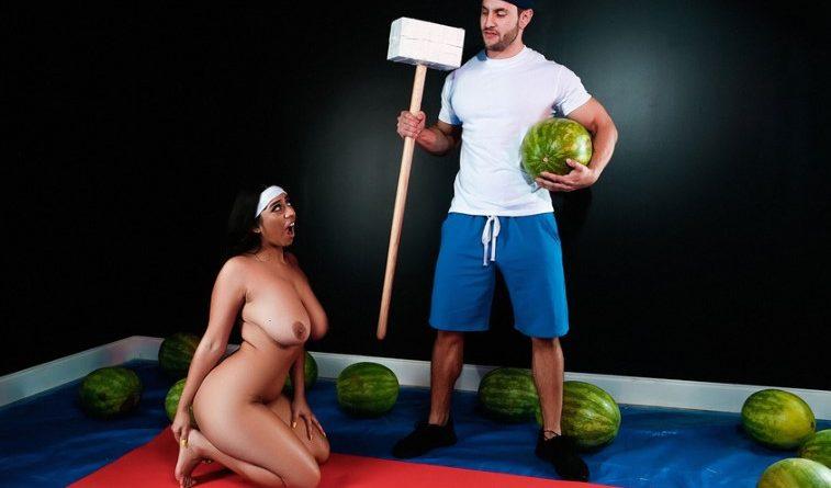 BigNaturals – Wetter Melons – Duncan Saint