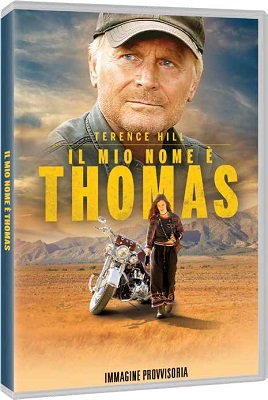 Il Mio Nome È Thomas (2018).avi BDRiP XviD AC3 - iTA