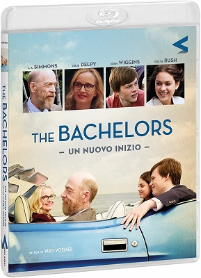 The Bachelors - Un Nuovo Inizio (2017).avi BDRiP XviD AC3 - iTA