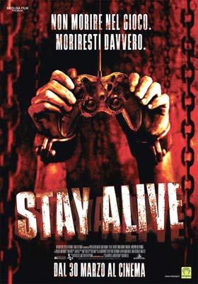 Stay Alive (2006).avi DVDRiP XviD AC3 - iTA