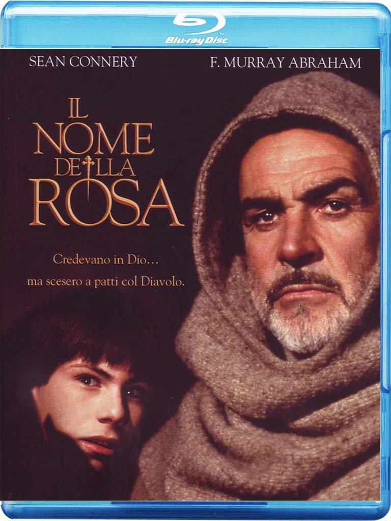 Il nome della rosa (1986) Full BluRay AVC ITA/MULTI AC3 2.0 - ENG AC3/DTS-HD MA 5.1 SUB