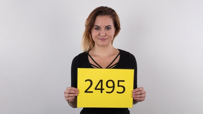 CzechCasting – Lucie 2495 – Lucie