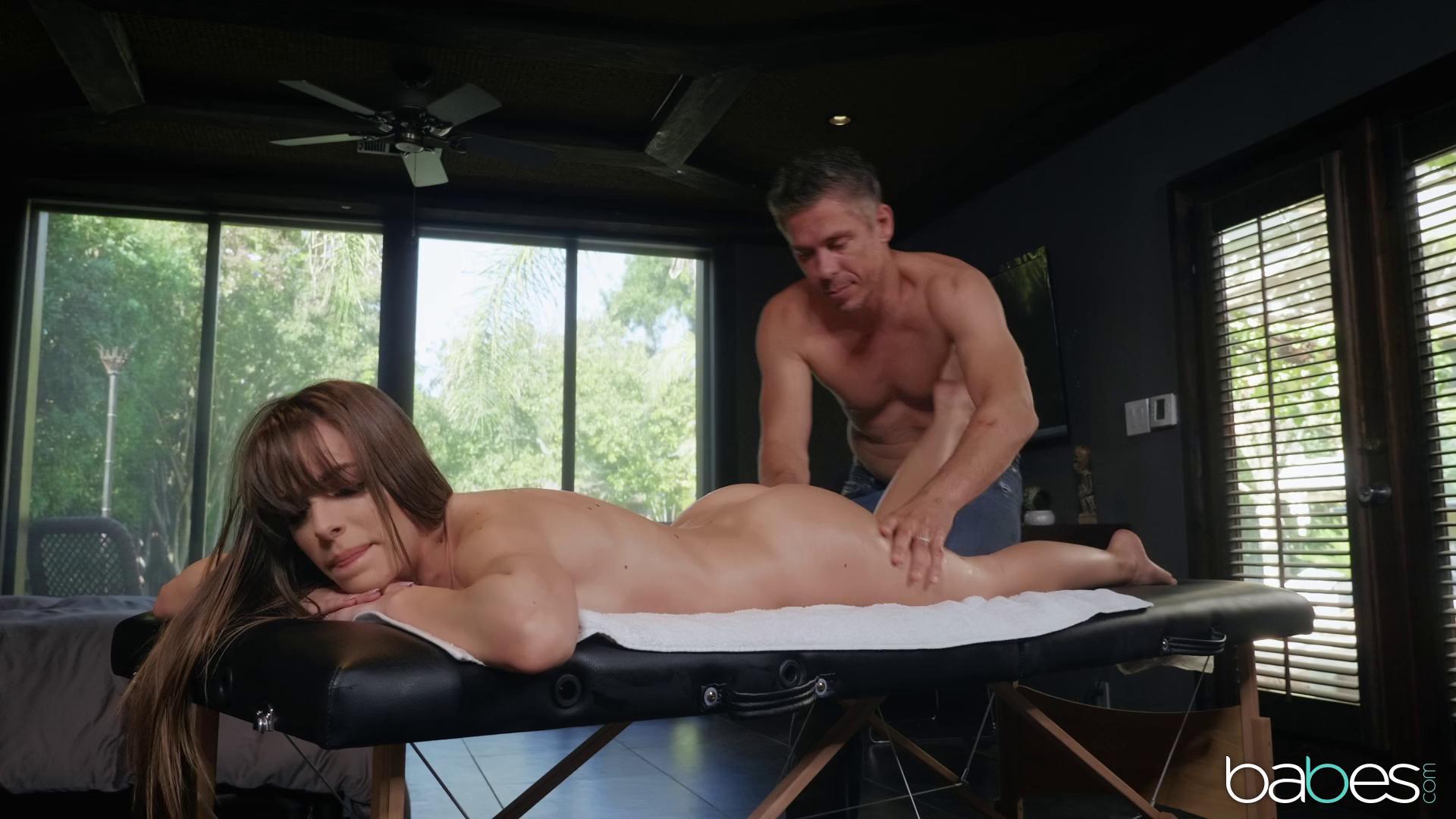 Babes – Kimmy Granger Paradise Lust