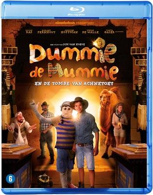Tommy La Mummia E La Tomba Di Achnetut (2017).avi BDRiP XviD AC3 - iTA