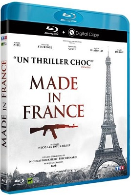 Made In France (2015).avi BDRiP XviD AC3 - iTA