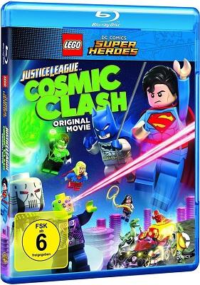 Lego DC: Cosmic Clash (2016).avi BDRiP XviD AC3 - iTA