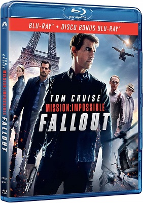 Mission: Impossible Fallout (2018).avi BDRiP XviD AC3 - iTA