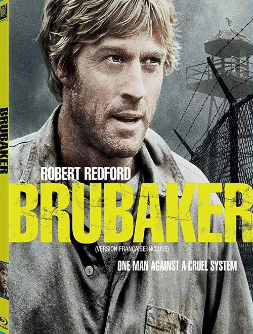 Więzień Brubaker / Brubaker (1980) PL.1080i.HDTV.h264-HcI | Lektor PL