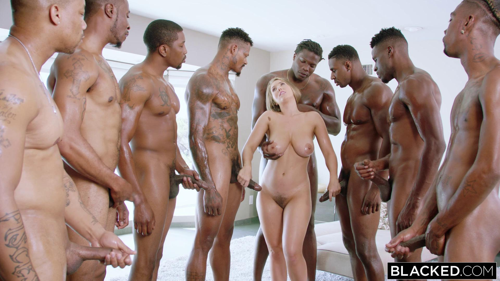 Blacked – Lena Paul