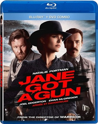 Jane Got A Gun (2015).avi BDRiP XviD AC3 - iTA