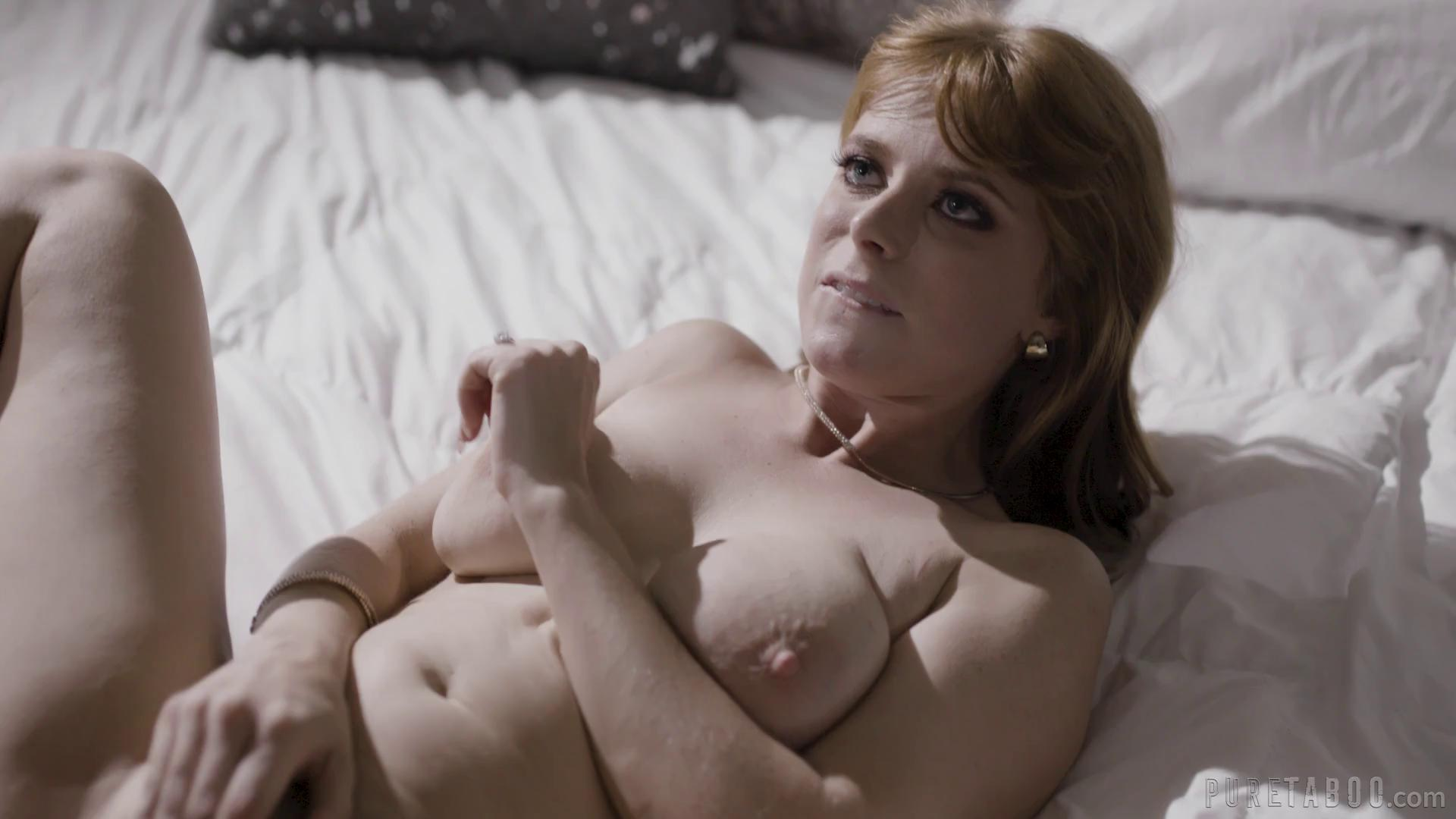 Penny Pax Caught Between