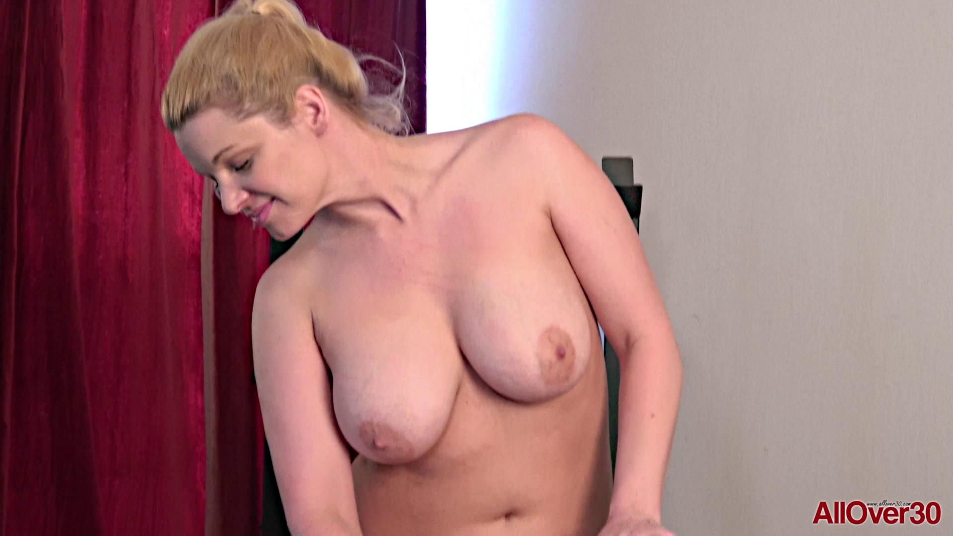 April Key Mature Pleasure
