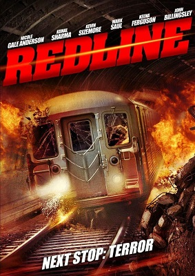 Red Line (2013) .mkv 1080p BLURAY ITA/ENG AC3 5.1 Sub