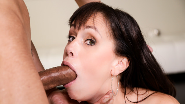 [Throated] Alana Cruise – Feed My Throat