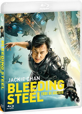 Bleeding Steel - Eroe Di Acciaio (2017).avi BDRiP XviD AC3 - iTA