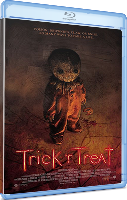 Trick r Treat - La vendetta di Halloween  (2007) .mkv 1080P BluRay ITA/ENG AC3 5.1