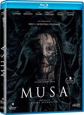 La Settima Musa (2017).avi BDRiP XviD AC3 - iTA