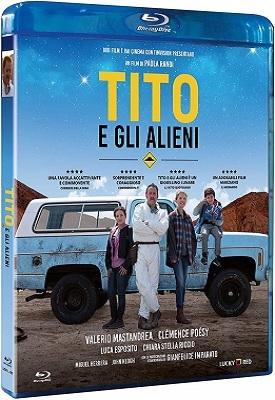 Tito E Gli Alieni (2018).avi BDRiP XviD AC3 - iTA