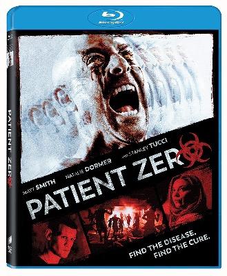 Paziente Zero (2018) .mkv ITA/ENG 480P AC3 5.1 SUB