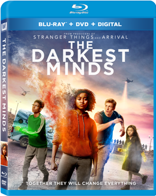 Darkest Minds (2018).mkv FullHD 1080p Untouched BluRay ITA DTS AC3 ENG DTS HD MA AC3 Subs