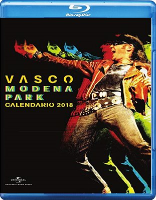 Vasco Modena Park (2017).avi BDRiP XviD AC3 - iTA
