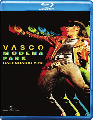 Vasco Modena Park (2017 - 2018) .mkv BluRay 480P AC3 5.1